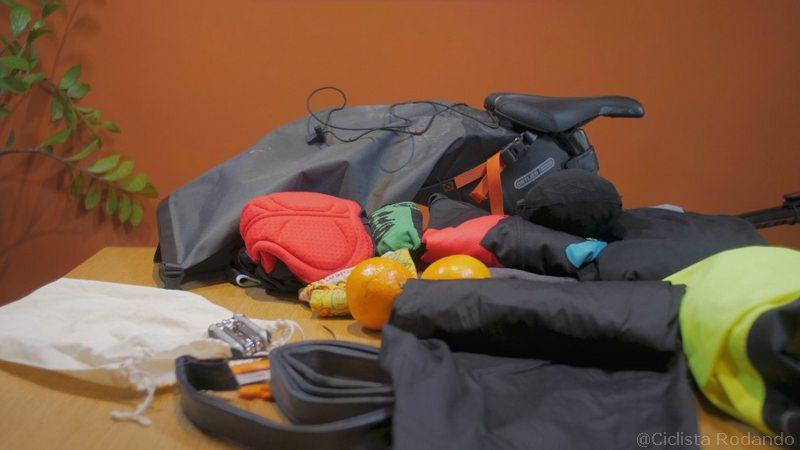bikepacking grande 17 litros