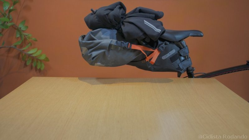 bike packing carga maxima