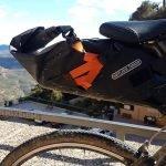 bikepacking ortlieb seat bag montserrat
