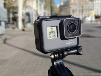 Gopro Hero 2018 LOW COST 2