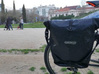 mejor alforja bicicleta