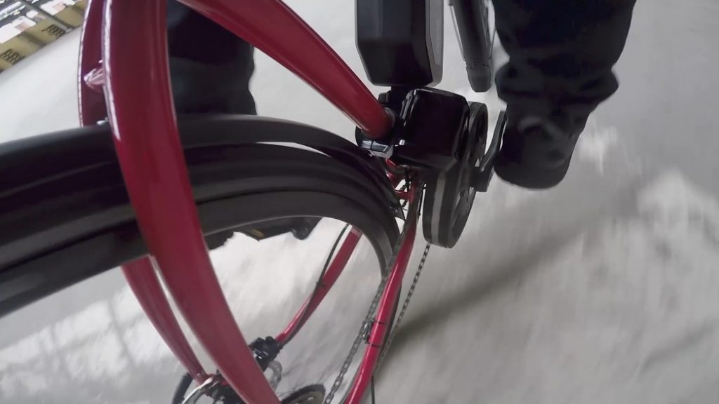 Rethink bicicletas