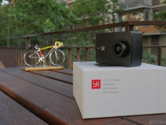 Xiaomi Discovery bicicleta review