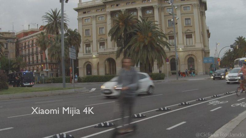 rafaga mijia 4k