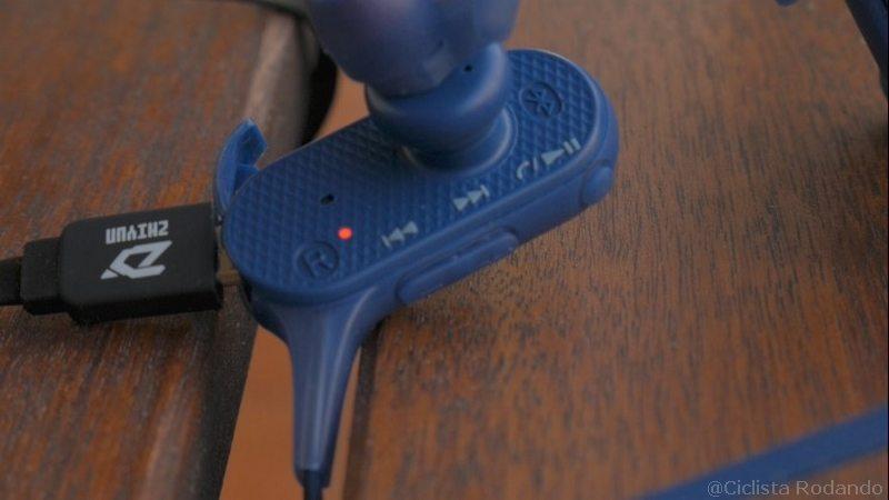 MDR-XB50BS carga micro usb