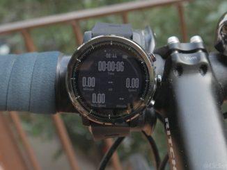 modo bicicleta amazfit 2 stratos