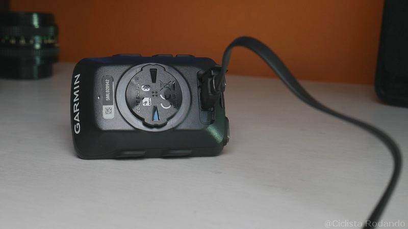cargador garmin edge micro usb