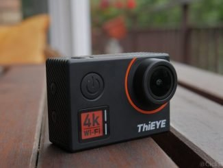 Thieye T5 Edge review español
