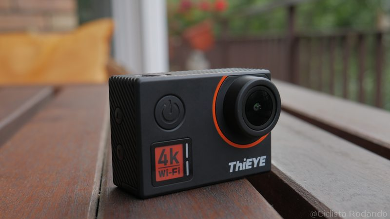 Thieye T5 Edge frontal