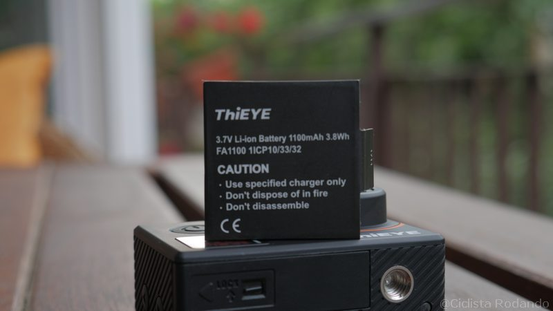 Thieye T5 Edge review español 6