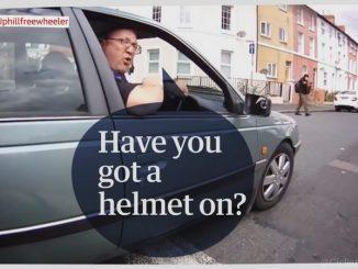 obligar casco ciclistas es necesario