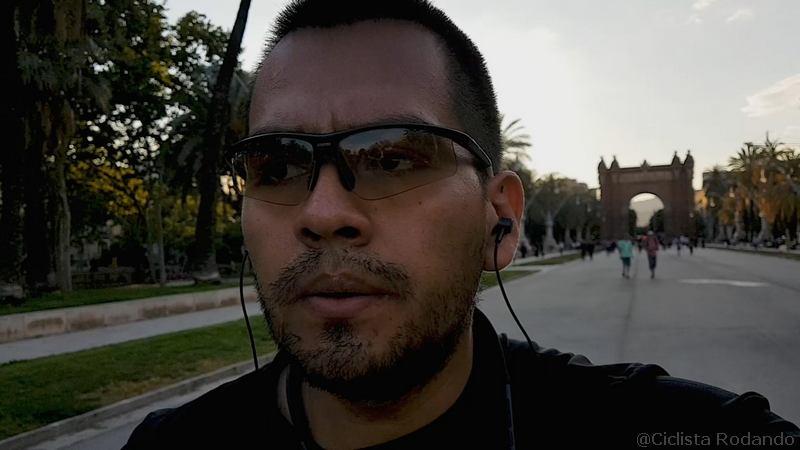 Xiaomi bluetooth deporte auricular