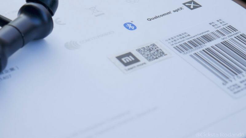 Xiaomi bluetooth deporte auricular 5