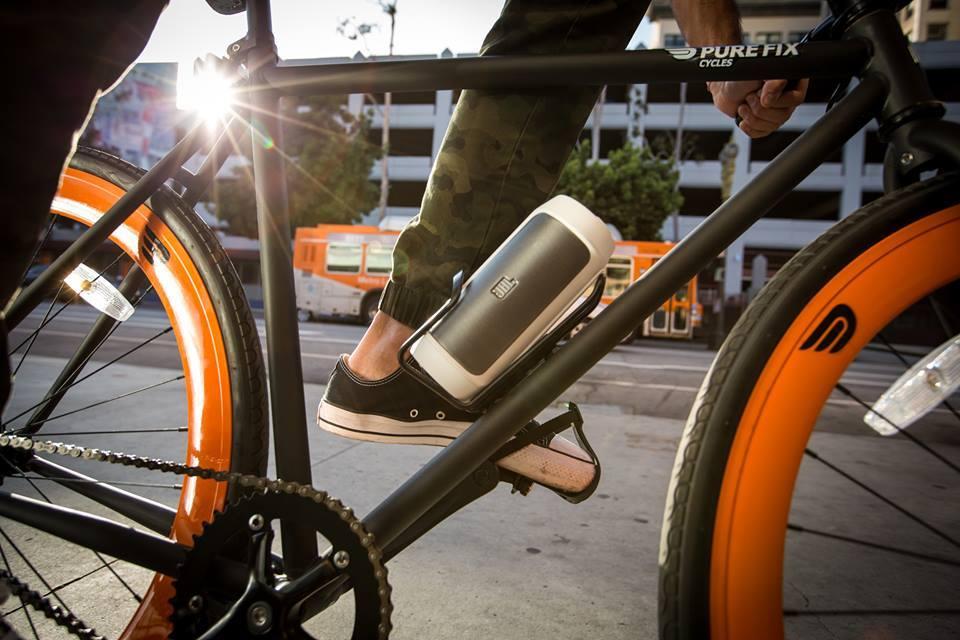 jbl charge 3 bicicleta