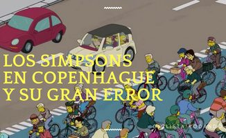 Simpsons Copenhage