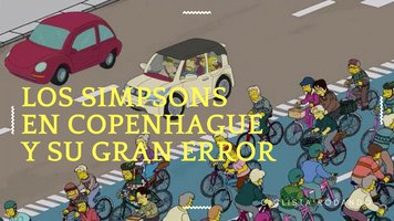 Simpsons Copenhage
