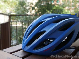casco mavic cosmic pro review español