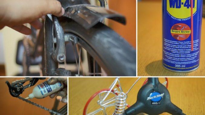 ITV Bicicleta