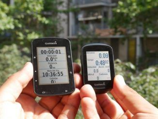garmin edge 130 vs 520 plus comparativa
