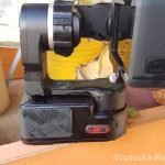 Feiyu WG2 Gimbal GoPro