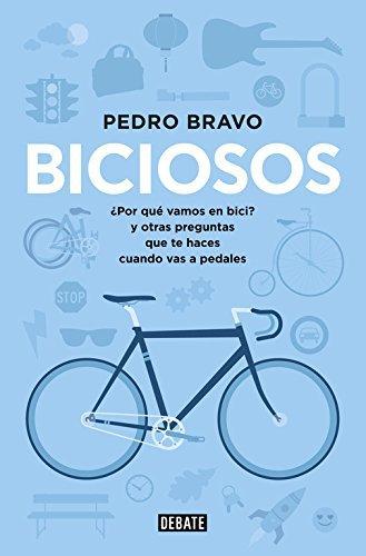 biciosos libro ciclista