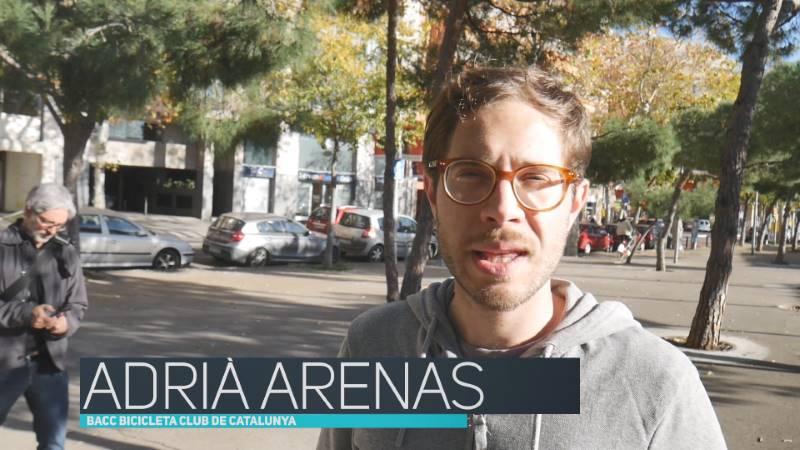 bacc adria arenas