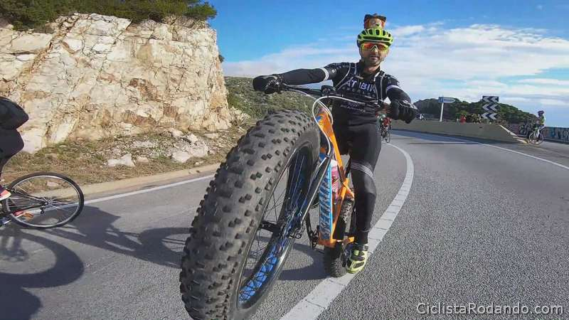 hypersmooth gopro hero 7 black bicicleta