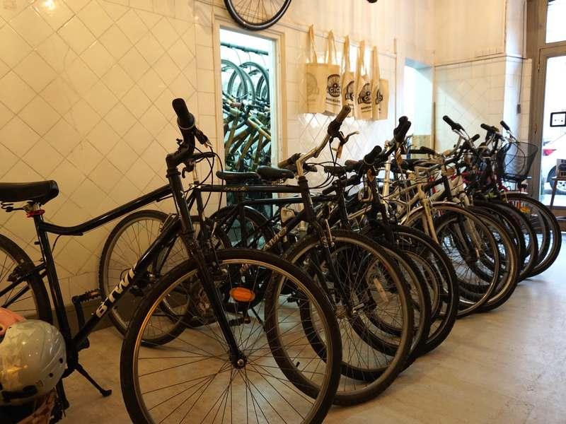 Bicicletas de segunda mano barcelona