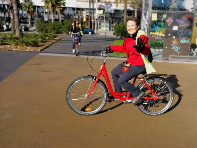 soy adulto y no se ir en bicicleta clases