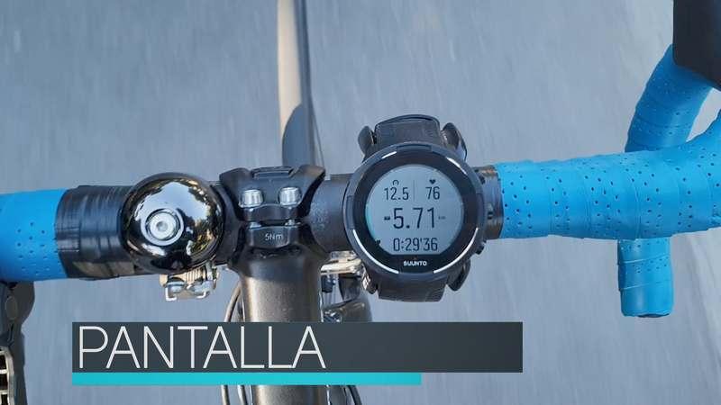 suunto 9 review español bicicleta