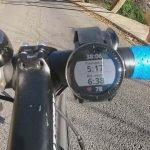 vivo active 3 music español bicicleta