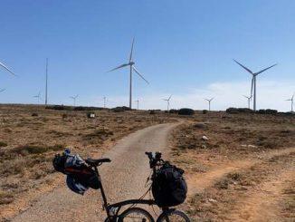 Bike Packing Brompton Cicloturismo