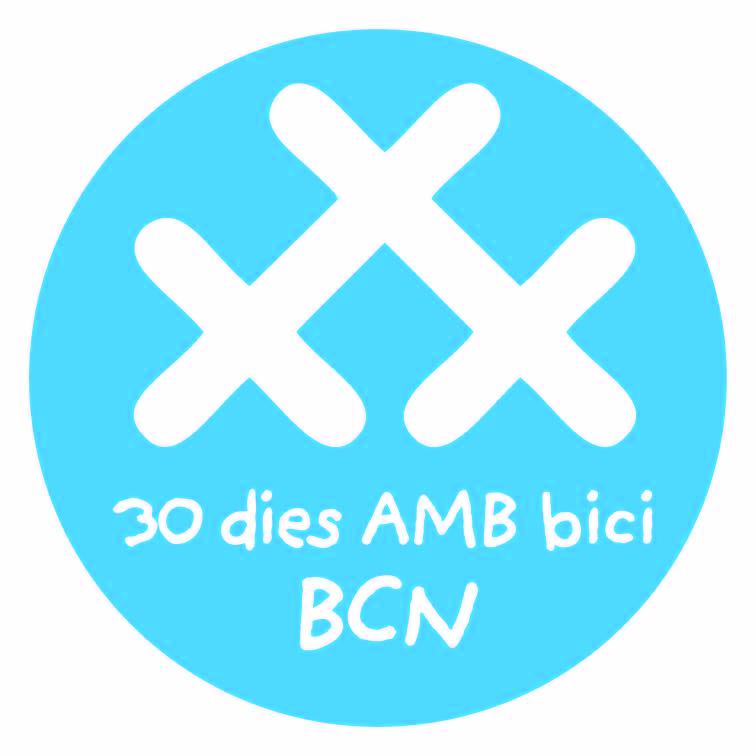 30 dias en bici barcelona