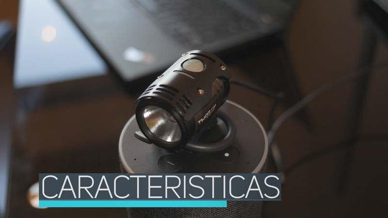 spanninga thor review español 3