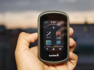 Garmin eTrex 35 Touch review 9