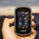 Garmin eTrex 35 Touch review 9
