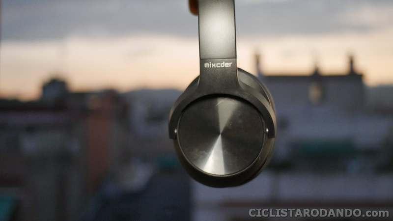 mixcder e9 auriculares cancelacion ruido economicos 4