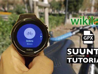suunto gpx wikiloc