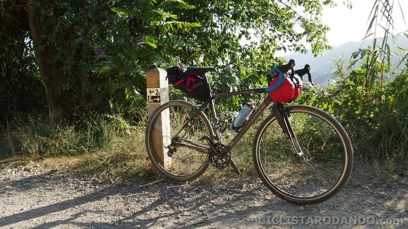 bike packing zefal