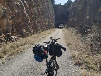 cicloturismo brompton