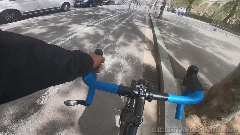 espejos retrovisores bicicleta