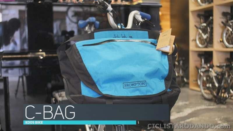 c-bag brompton