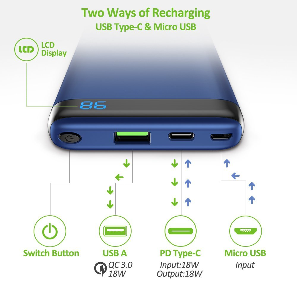 power bank omars review