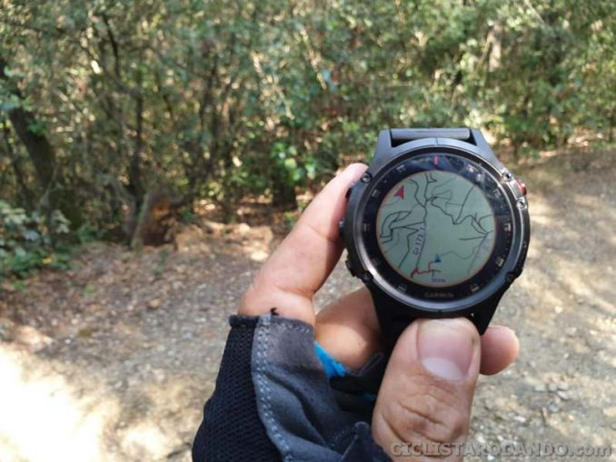mapas garmin 5x plus review español_4