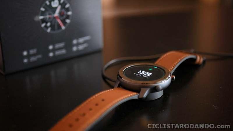mejor bateria smartwatch