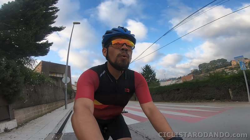 Ropa Finisseur Ciclismo maillot
