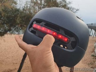 Casco Xiaomi Bicicleta Smart4u