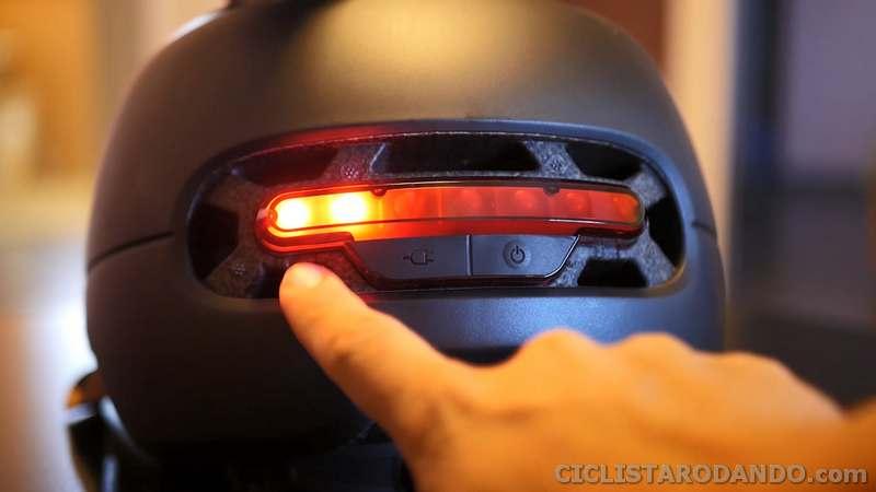 bateria casco xioami
