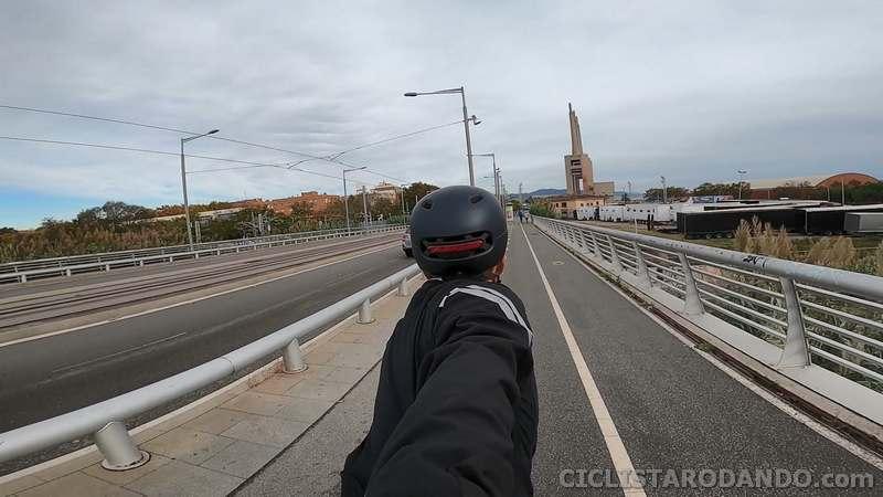 xiaomi bicicltea barcelona