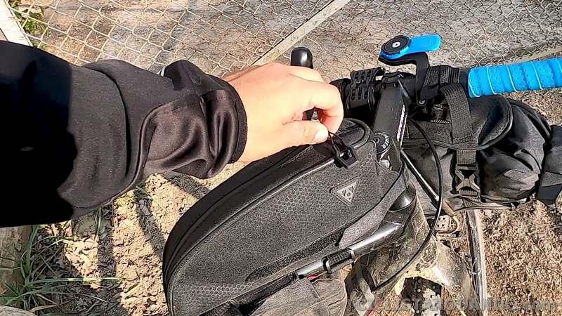 toploader bike packing topeak